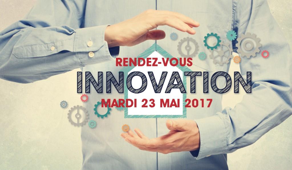 """Les bailleurs sociaux à la rencontre des start-ups sur le thème """"Habitat intelligent et innovation"""""""
